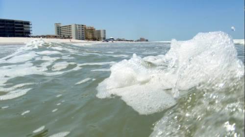 Le dieci spiagge più pericolose del mondo 6