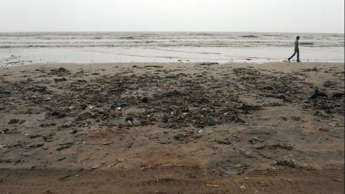 Le dieci spiagge più pericolose del mondo 10