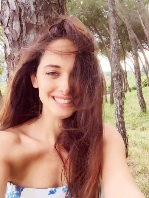 Clizia Fornasier: Miss Italia, cinema e le imitazioni di Tale e Quale Show 4