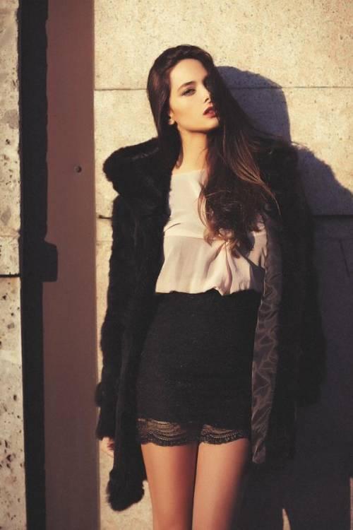 Clizia Fornasier: Miss Italia, cinema e le imitazioni di Tale e Quale Show 5