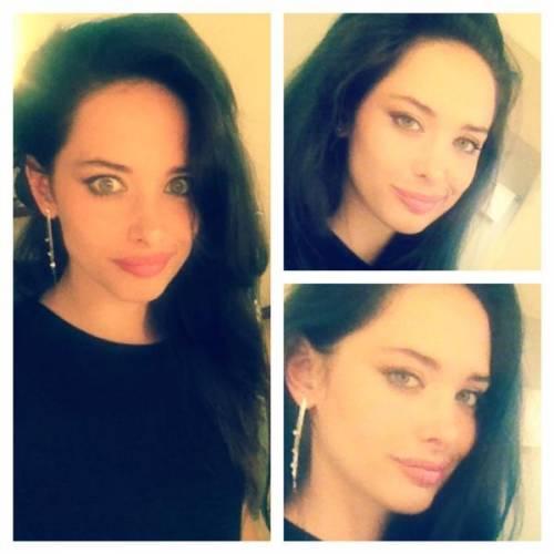 Clizia Fornasier: Miss Italia, cinema e le imitazioni di Tale e Quale Show 6