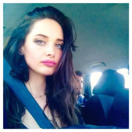 Clizia Fornasier: Miss Italia, cinema e le imitazioni di Tale e Quale Show 10