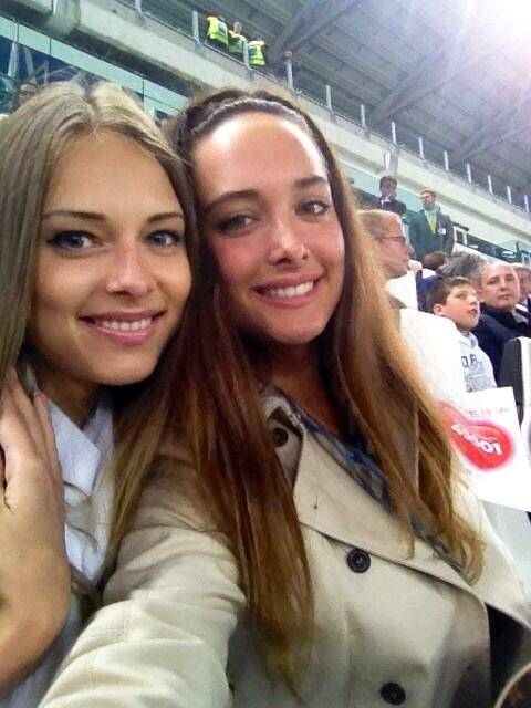 Clizia Fornasier: Miss Italia, cinema e le imitazioni di Tale e Quale Show 14