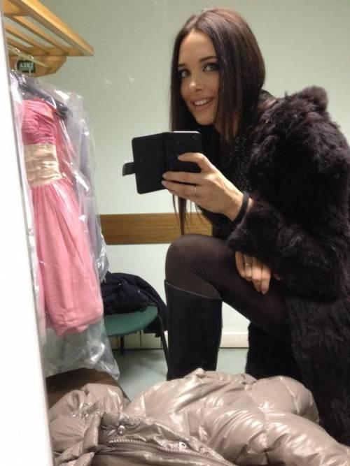 Clizia Fornasier: Miss Italia, cinema e le imitazioni di Tale e Quale Show 16