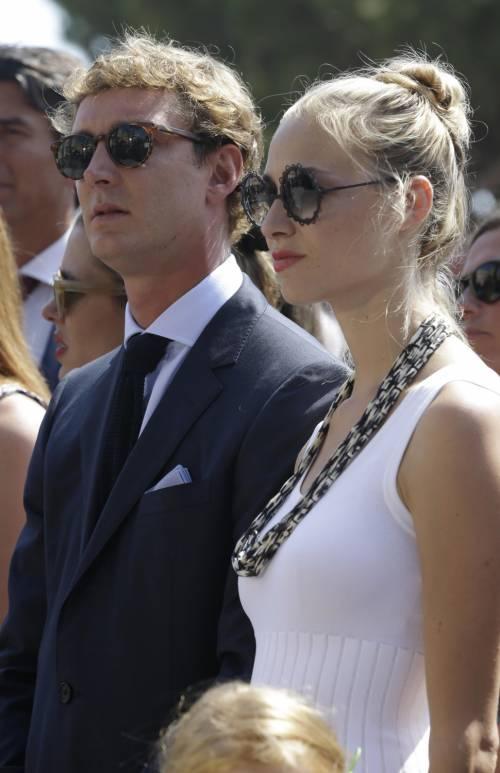 Le nozze di Beatrice Borromeo  e Pierre Casiraghi 5