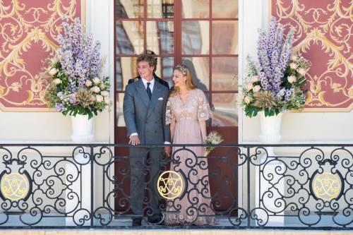 Le nozze di Beatrice Borromeo  e Pierre Casiraghi 6