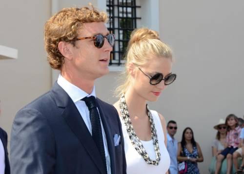 Le nozze di Beatrice Borromeo  e Pierre Casiraghi 7