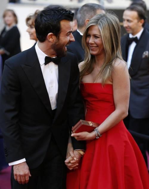 """Jennifer Aniston, la fidanzatina d'America dopo """"Friends"""" sogna l'Oscar 3"""