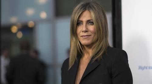 """Jennifer Aniston, la fidanzatina d'America dopo """"Friends"""" sogna l'Oscar 4"""