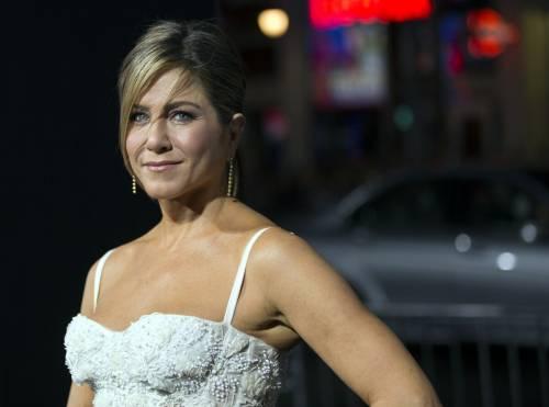 """Jennifer Aniston, la fidanzatina d'America dopo """"Friends"""" sogna l'Oscar 5"""