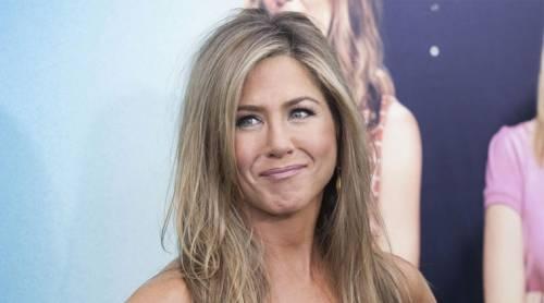"""Jennifer Aniston, la fidanzatina d'America dopo """"Friends"""" sogna l'Oscar 6"""