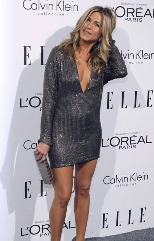 """Jennifer Aniston, la fidanzatina d'America dopo """"Friends"""" sogna l'Oscar 7"""