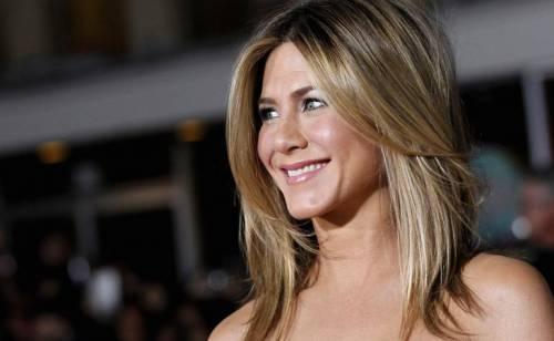 """Jennifer Aniston, la fidanzatina d'America dopo """"Friends"""" sogna l'Oscar 9"""
