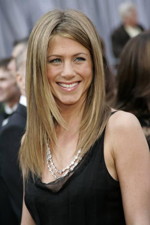 """Jennifer Aniston, la fidanzatina d'America dopo """"Friends"""" sogna l'Oscar 10"""