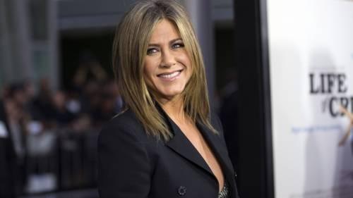 """Jennifer Aniston, la fidanzatina d'America dopo """"Friends"""" sogna l'Oscar 11"""