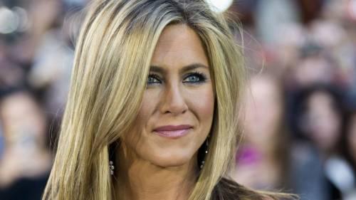 """Jennifer Aniston, la fidanzatina d'America dopo """"Friends"""" sogna l'Oscar 12"""