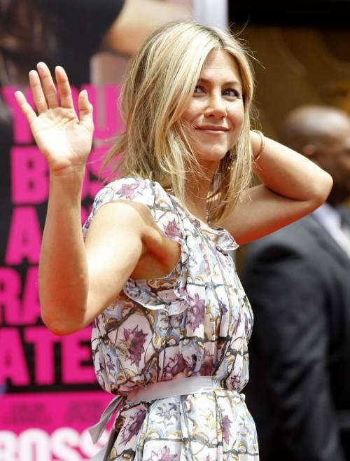 """Jennifer Aniston, la fidanzatina d'America dopo """"Friends"""" sogna l'Oscar 14"""