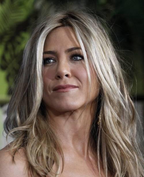 """Jennifer Aniston, la fidanzatina d'America dopo """"Friends"""" sogna l'Oscar 15"""