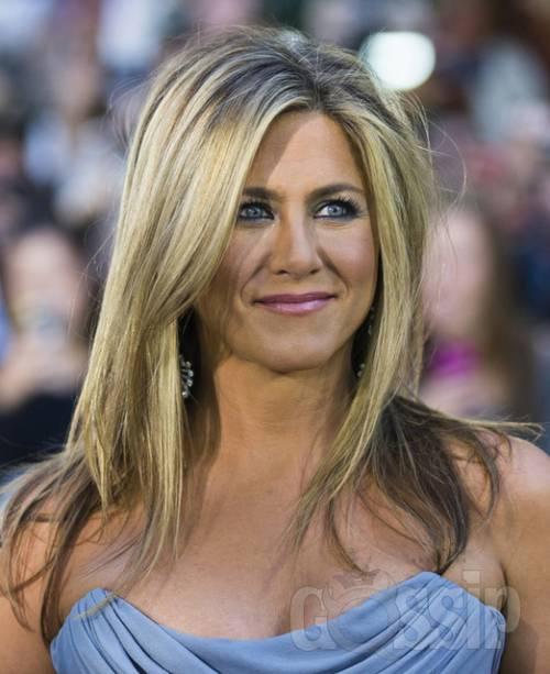 """Jennifer Aniston, la fidanzatina d'America dopo """"Friends"""" sogna l'Oscar 13"""