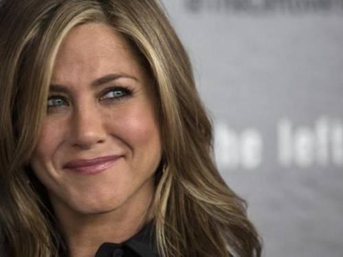 """Jennifer Aniston, la fidanzatina d'America dopo """"Friends"""" sogna l'Oscar 16"""