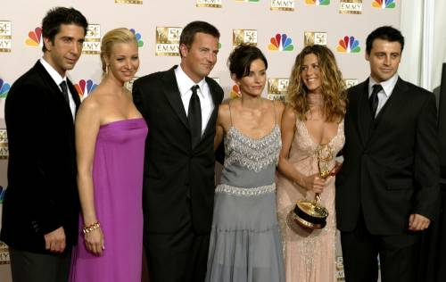 """Jennifer Aniston, la fidanzatina d'America dopo """"Friends"""" sogna l'Oscar 18"""