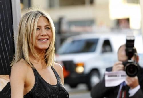 """Jennifer Aniston, la fidanzatina d'America dopo """"Friends"""" sogna l'Oscar 21"""