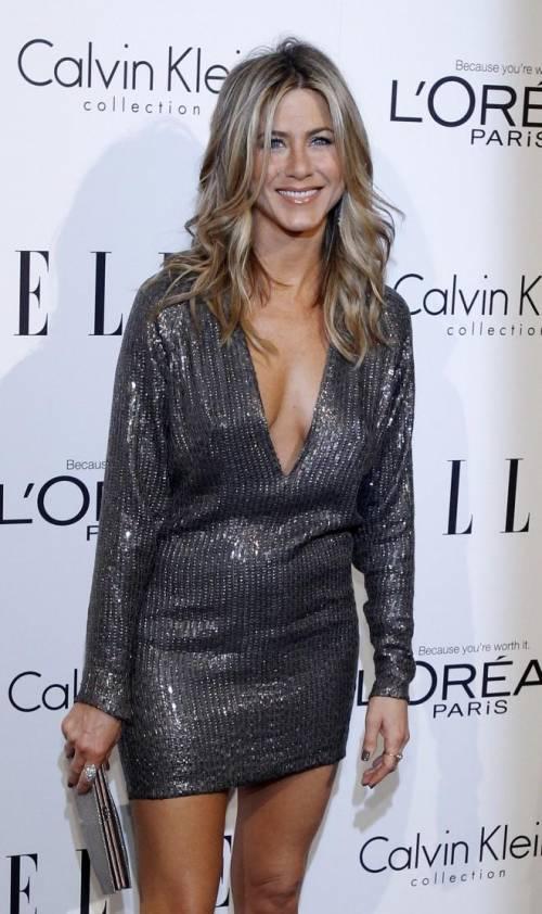 """Jennifer Aniston, la fidanzatina d'America dopo """"Friends"""" sogna l'Oscar 17"""