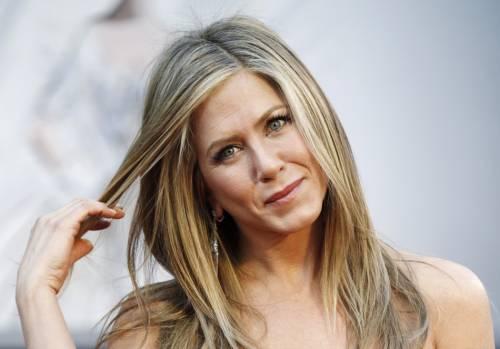 """Jennifer Aniston, la fidanzatina d'America dopo """"Friends"""" sogna l'Oscar 22"""