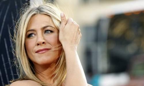 """Jennifer Aniston, la fidanzatina d'America dopo """"Friends"""" sogna l'Oscar 23"""