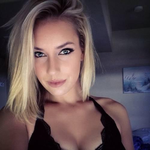 Golfiste sexy: le più belle tra le buche 3