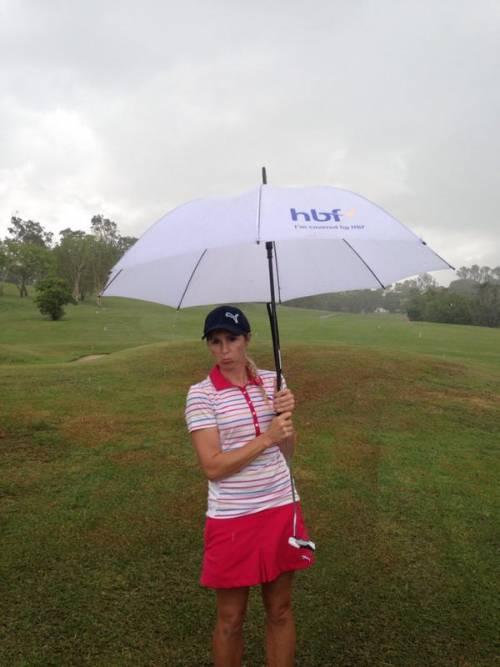 Golfiste sexy: le più belle tra le buche 18