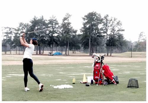 Golfiste sexy: le più belle tra le buche 22