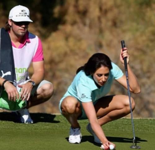 Golfiste sexy: le più belle tra le buche 28