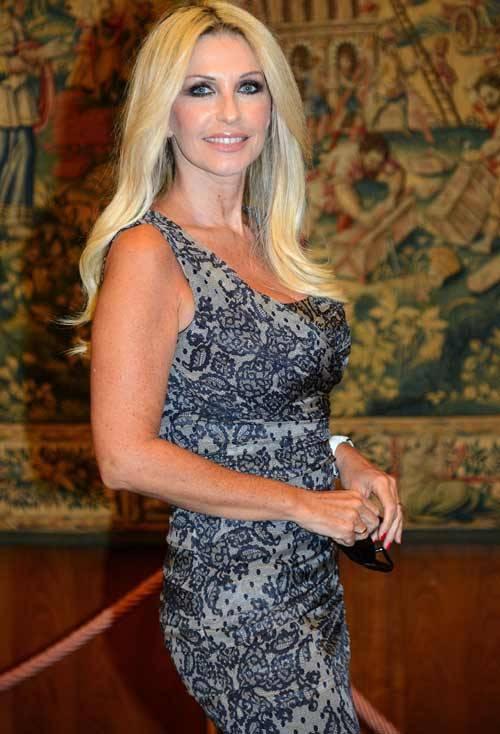 Paola Ferrari, la regina dello sport Rai 3