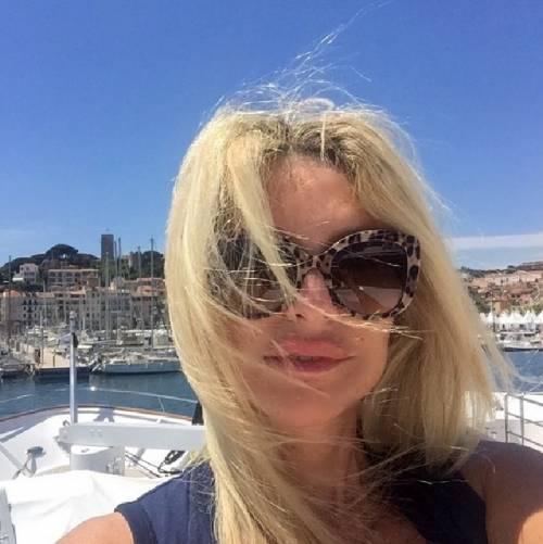 Paola Ferrari, la regina dello sport Rai 5