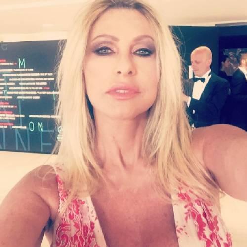 Paola Ferrari, la regina dello sport Rai 9