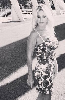 Paola Ferrari, la regina dello sport Rai 2