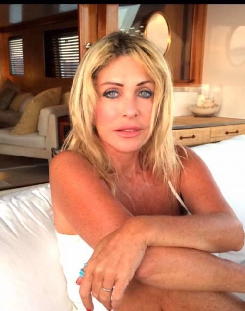 Paola Ferrari, la regina dello sport Rai 16