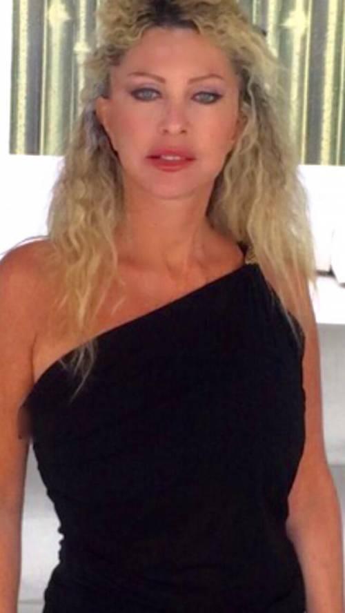Paola Ferrari, la regina dello sport Rai 15