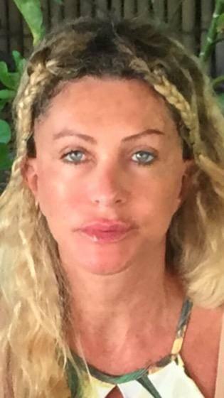 Paola Ferrari, la regina dello sport Rai 19