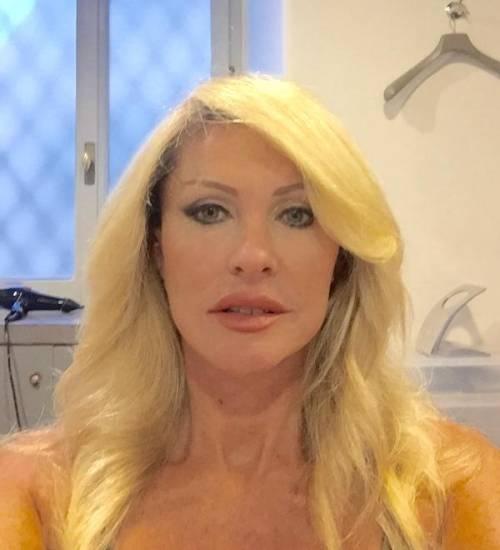Paola Ferrari, la regina dello sport Rai 18