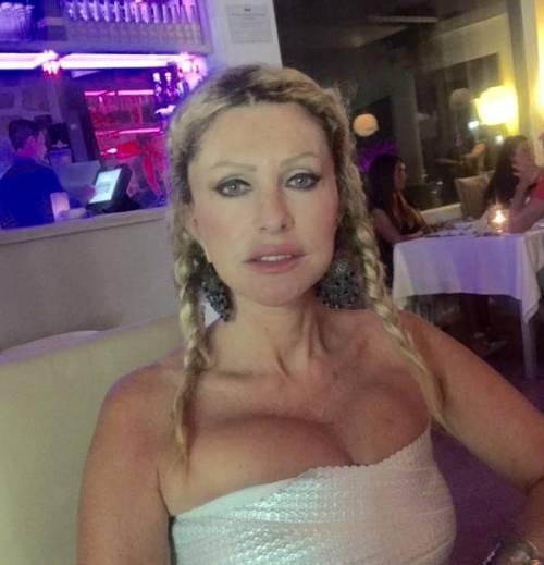 Paola Ferrari, la regina dello sport Rai 21