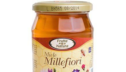Miele ritirato dai supermercati Eurospin: possibile inquinamento