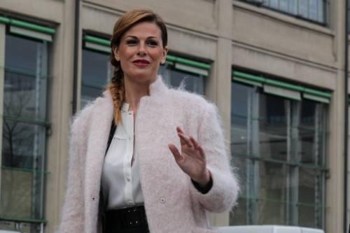 "Vanessa Incontrada lascia ""Italia's Got Talent"" 3"