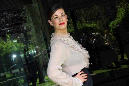"Vanessa Incontrada lascia ""Italia's Got Talent"" 6"