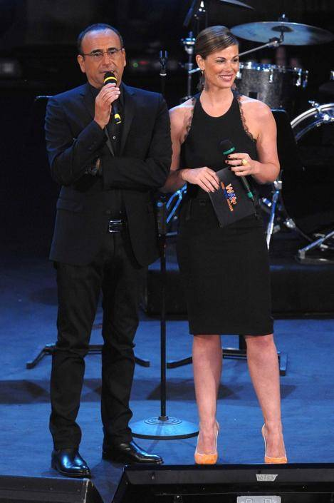 "Vanessa Incontrada lascia ""Italia's Got Talent"" 4"