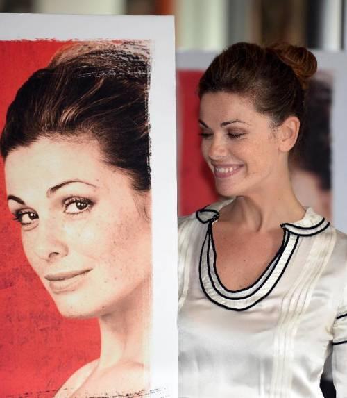 "Vanessa Incontrada lascia ""Italia's Got Talent"" 8"
