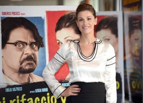 "Vanessa Incontrada lascia ""Italia's Got Talent"" 10"