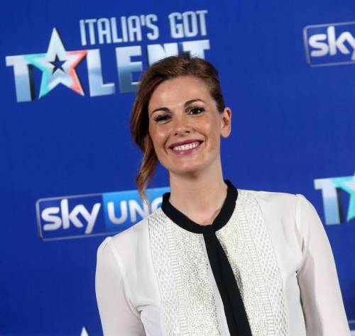 "Vanessa Incontrada lascia ""Italia's Got Talent"" 12"