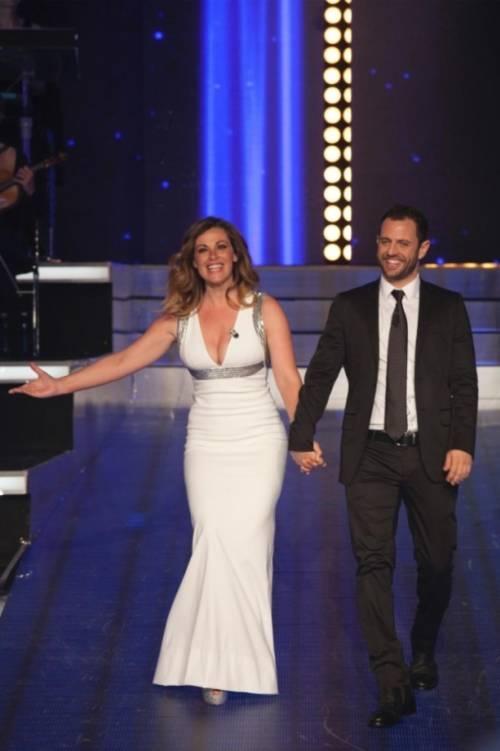 "Vanessa Incontrada lascia ""Italia's Got Talent"" 17"